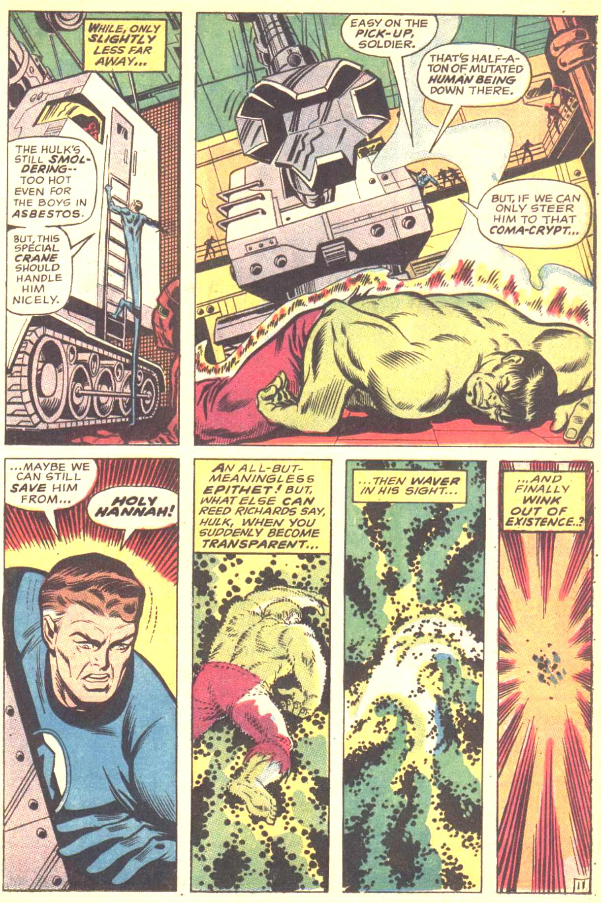 The Avengers (1963) 88 Page 11