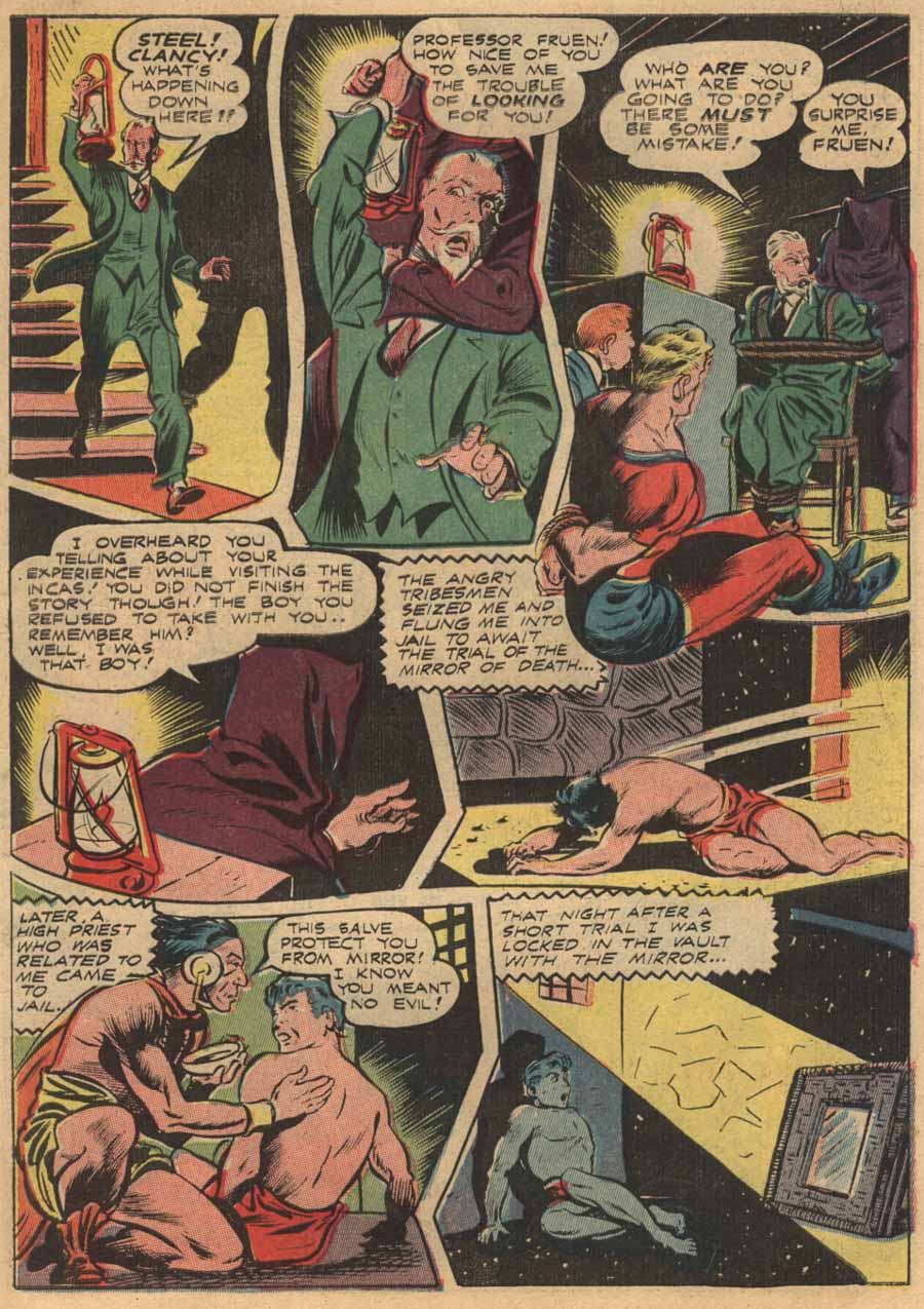Zip Comics issue 37 - Page 11