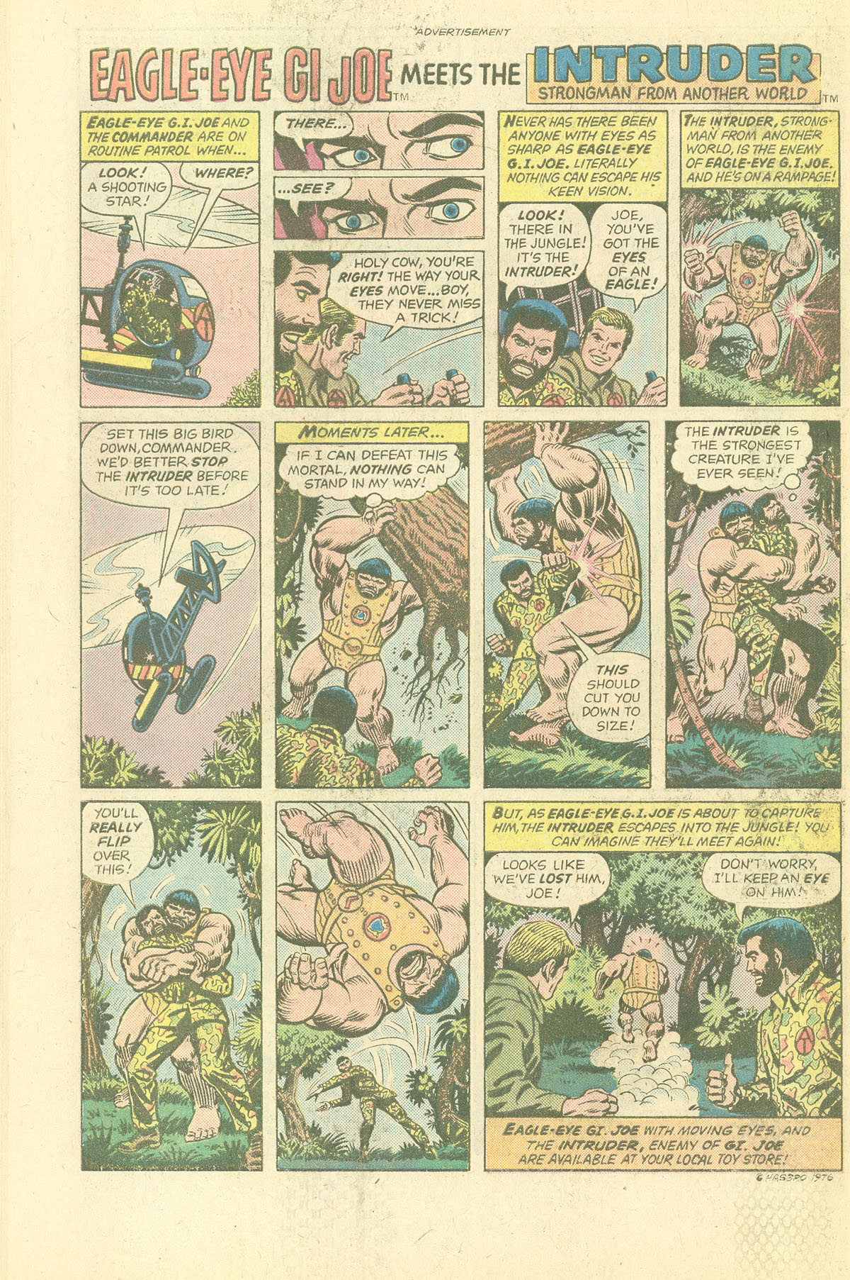 Read online Sgt. Fury comic -  Issue #134 - 34