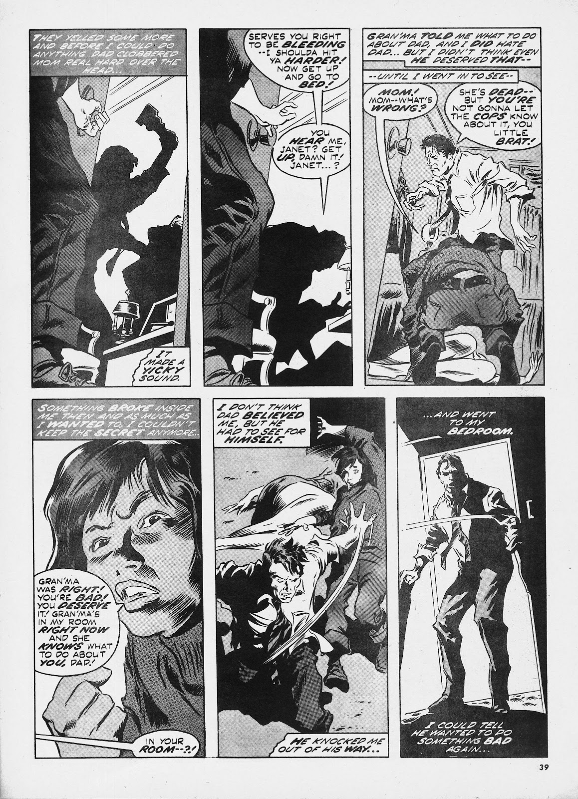 Haunt of Horror issue 2 - Page 39
