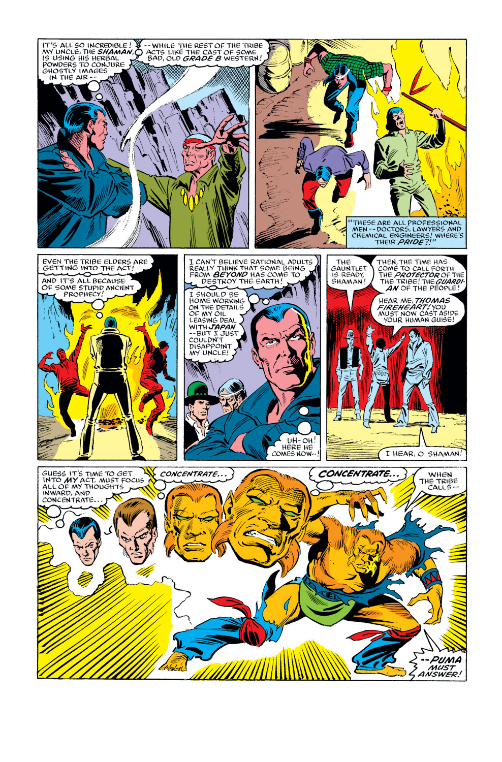 The Amazing Spider-Man (1963) 273 Page 2