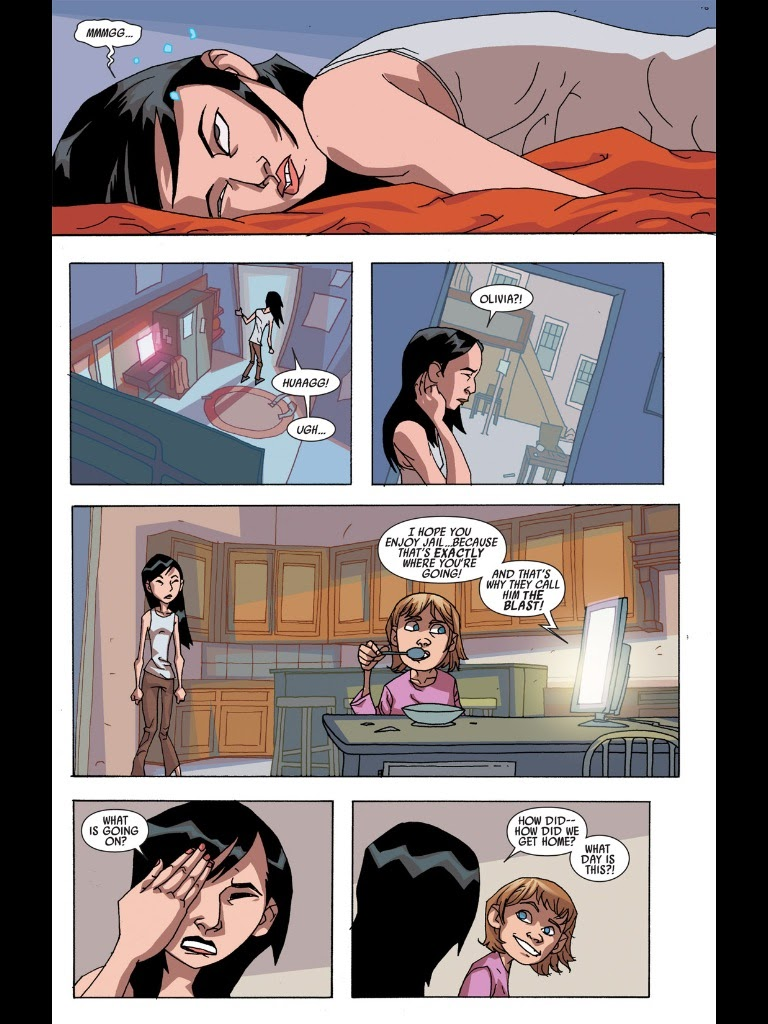 Read online Takio (2011) comic -  Issue # TPB - 18
