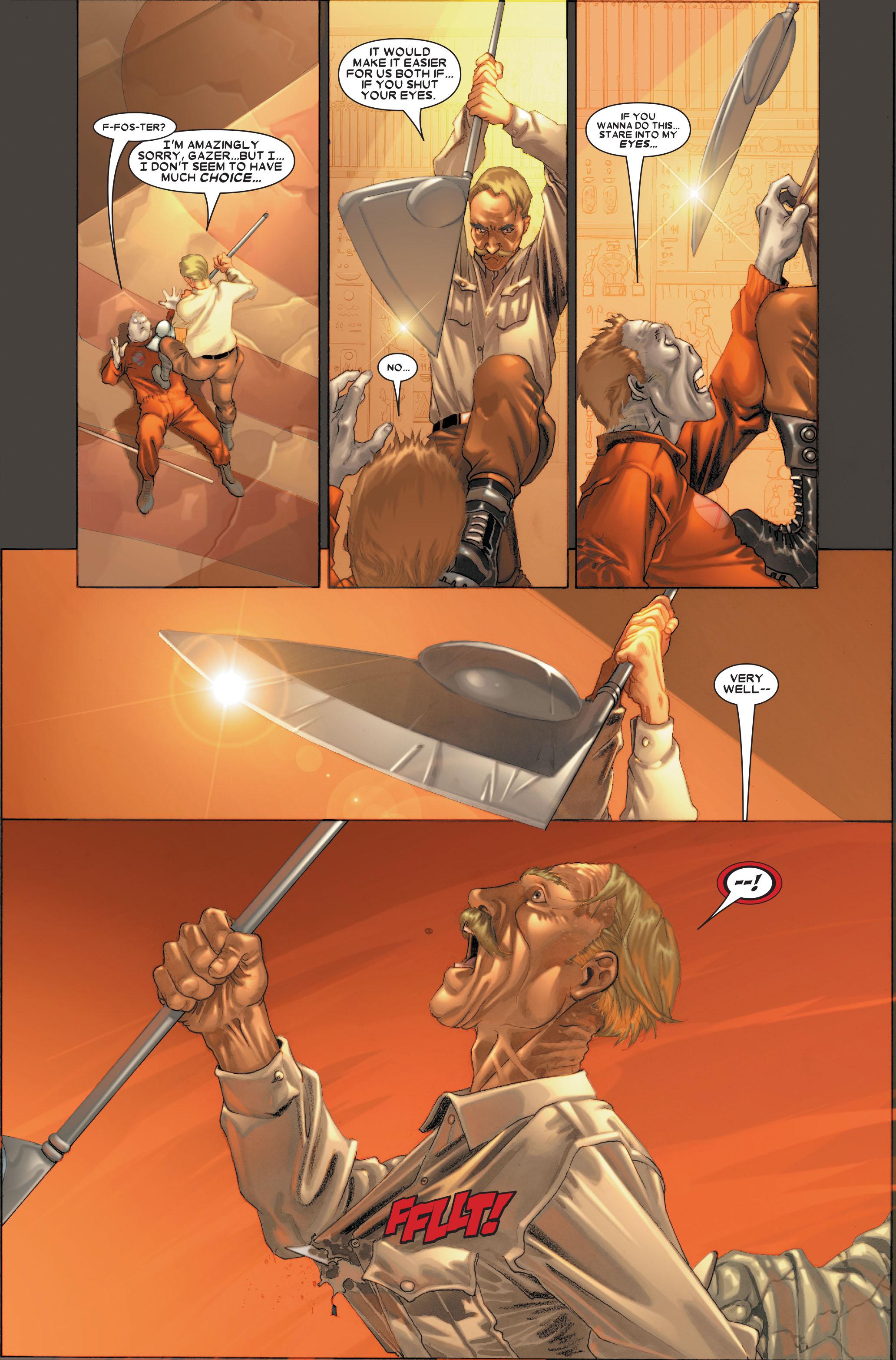 X-Men (1991) 182 Page 9