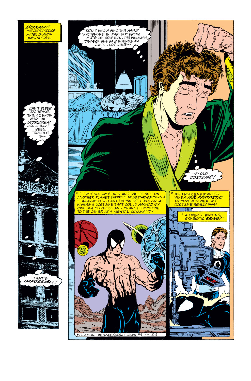 The Amazing Spider-Man (1963) 300 Page 5