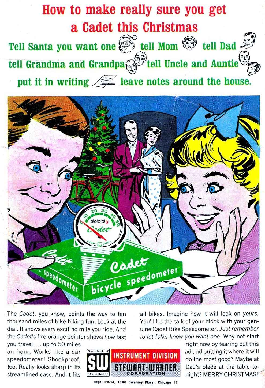 Read online She's Josie comic -  Issue #5 - 36