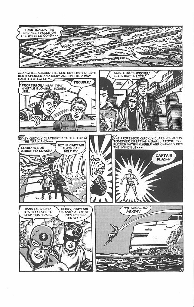 Read online Men of Mystery Comics comic -  Issue #22 - 6