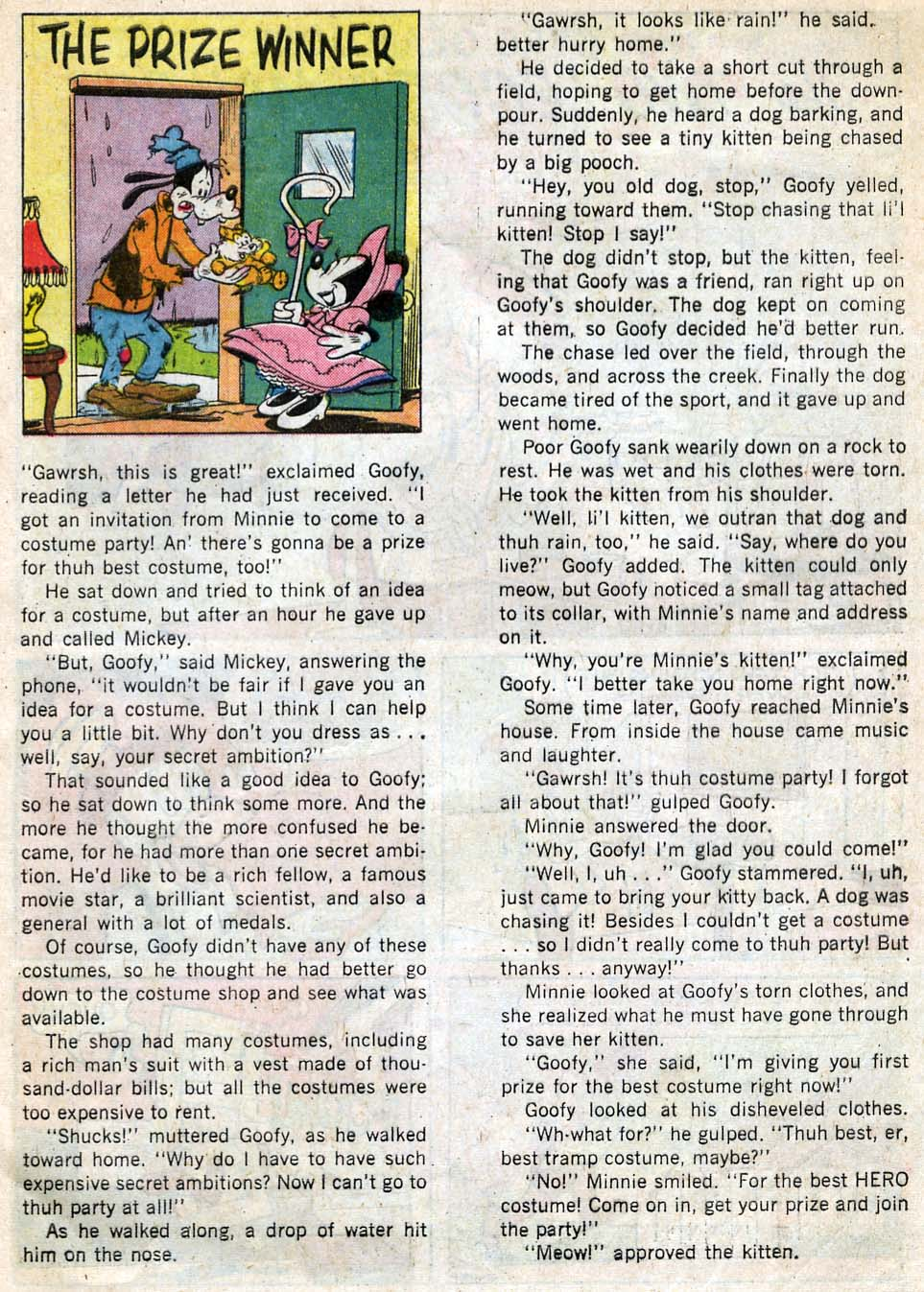 Read online Uncle Scrooge (1953) comic -  Issue #59 - 29