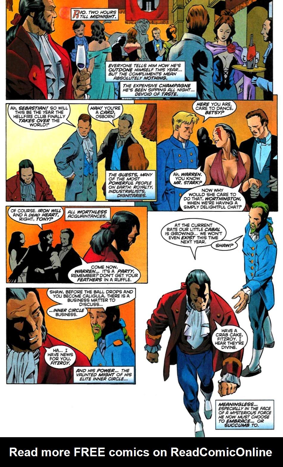 X-Men (1991) 73 Page 13