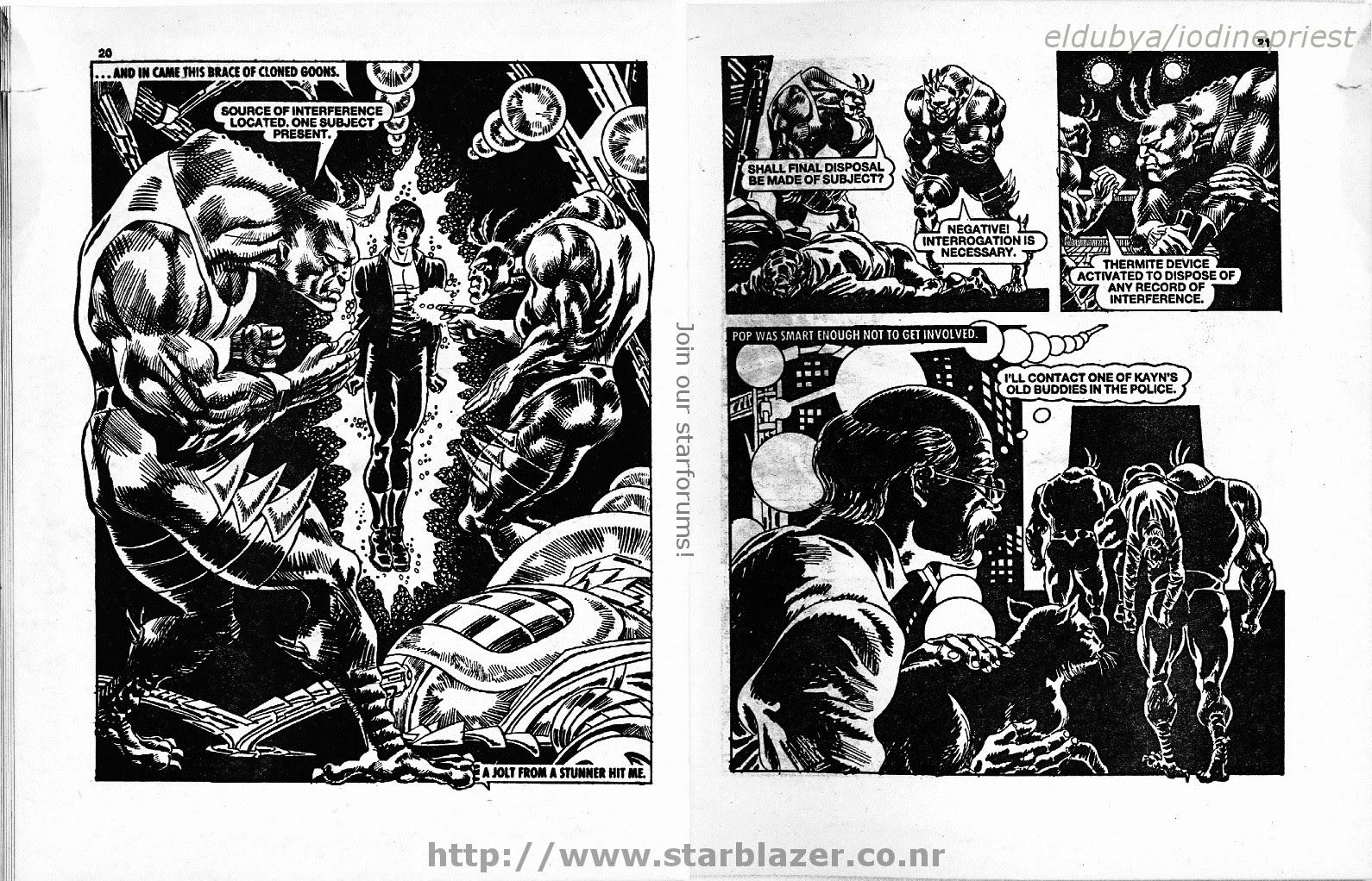 Starblazer issue 252 - Page 12