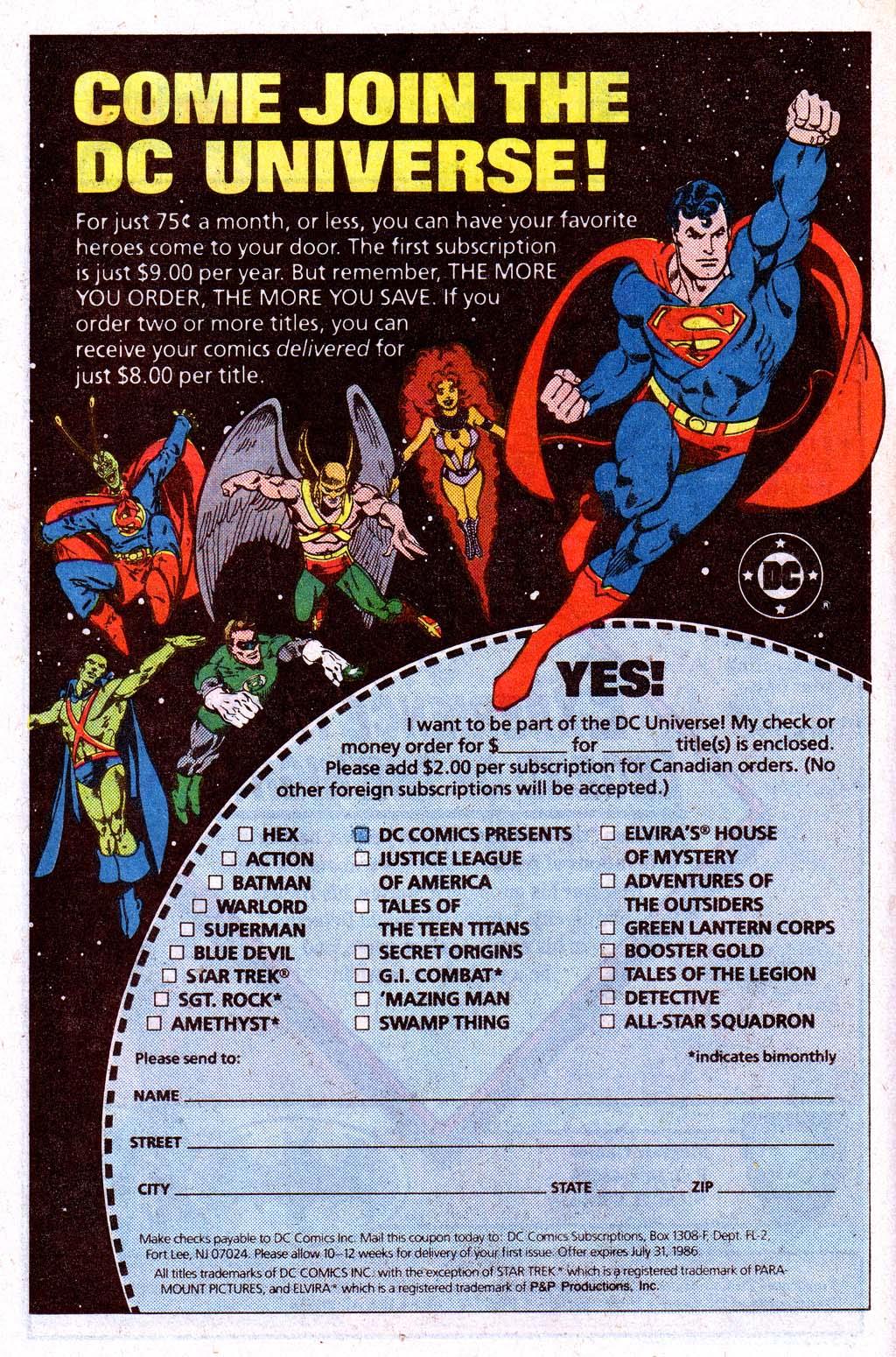 Action Comics (1938) 582 Page 13
