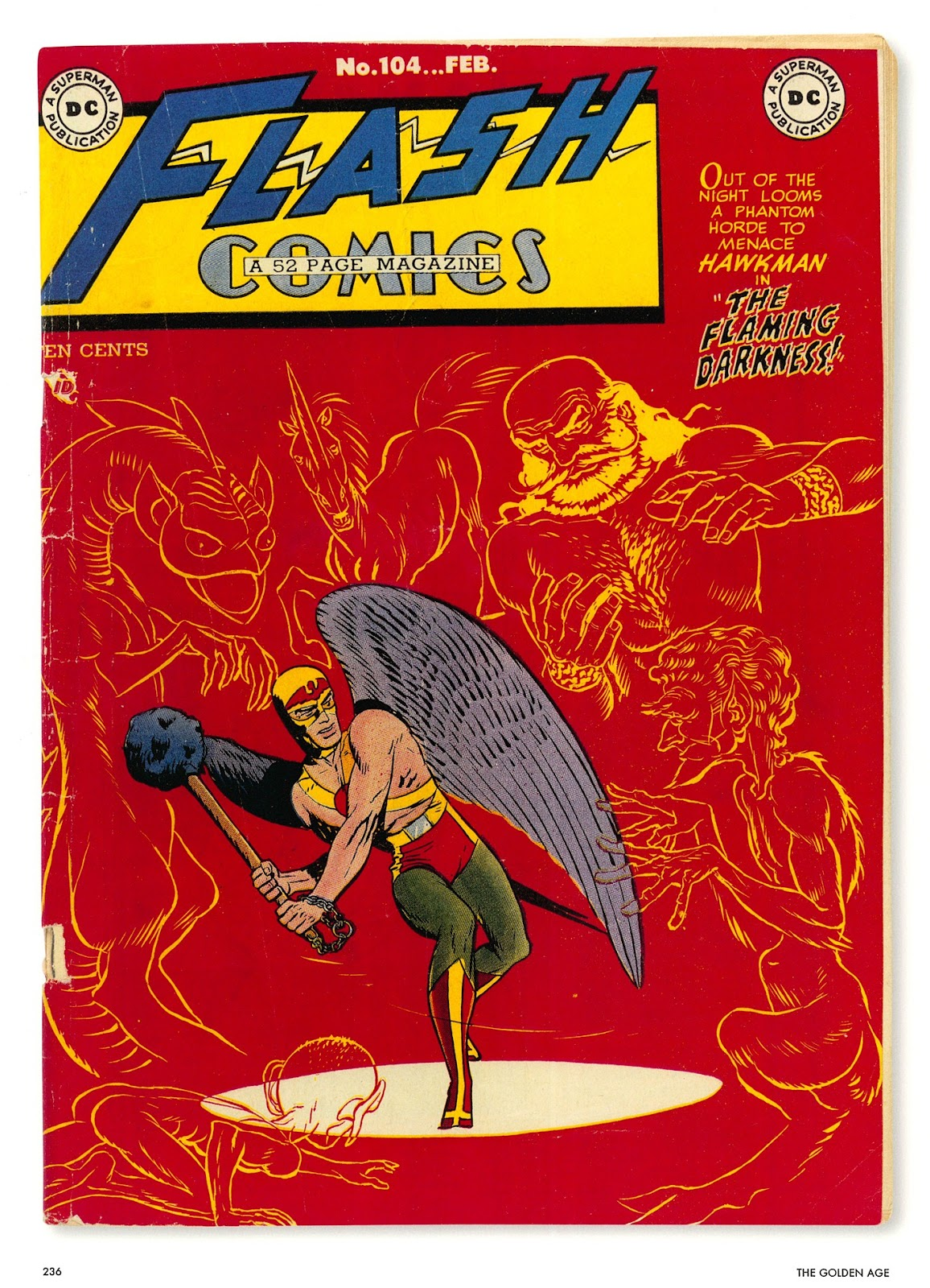 Read online 75 Years Of DC Comics comic -  Issue # TPB (Part 3) - 48