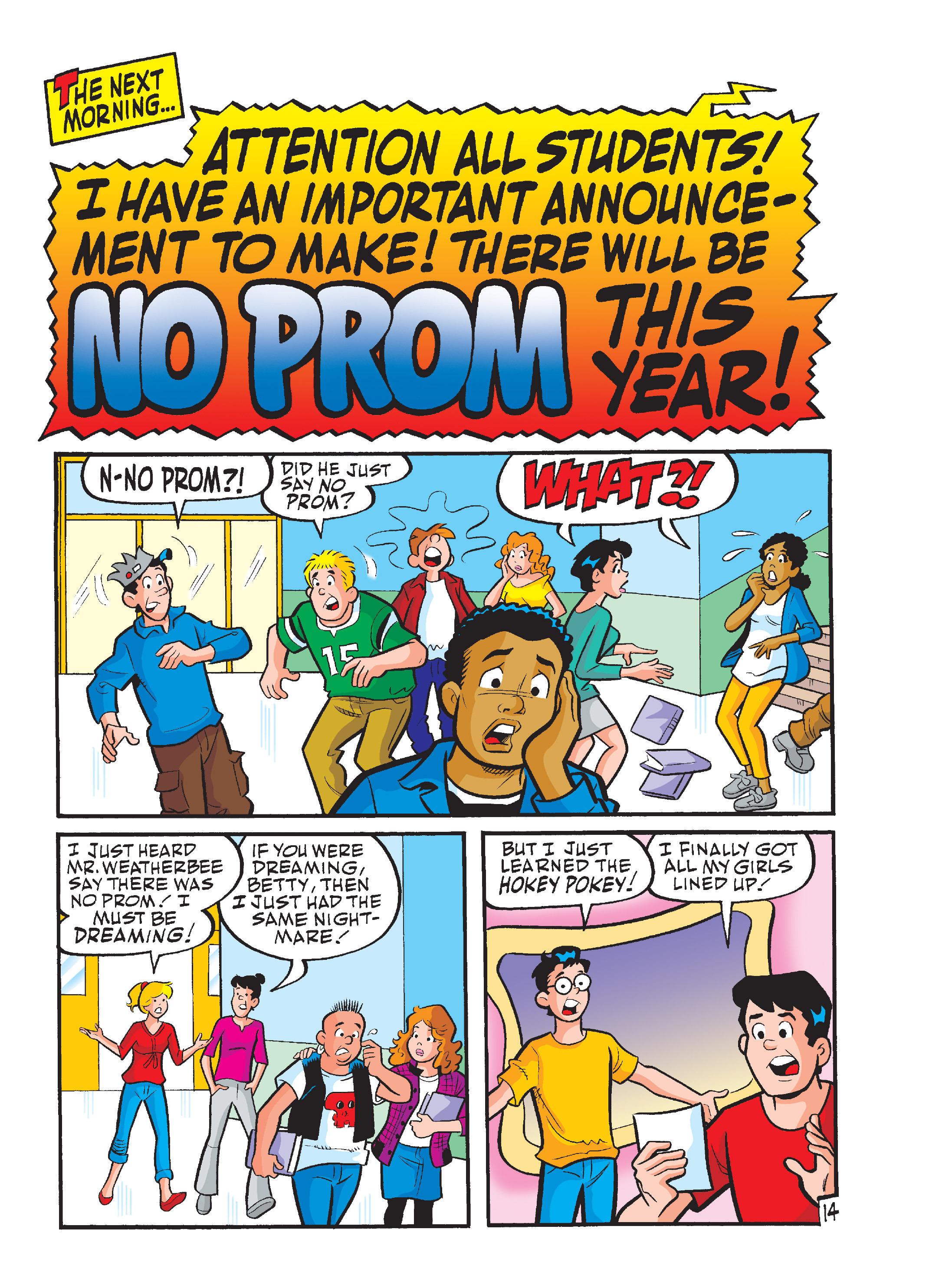 Read online Archie Giant Comics Collection comic -  Issue #Archie Giant Comics Collection TPB (Part 1) - 239