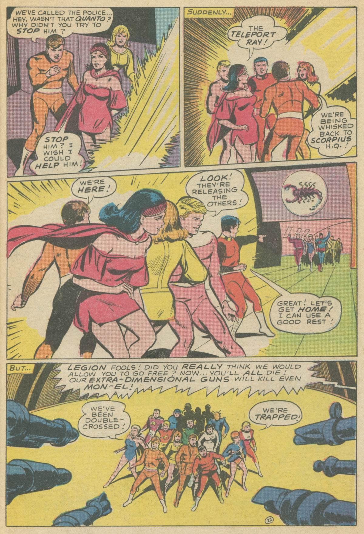 Read online Adventure Comics (1938) comic -  Issue #374 - 29
