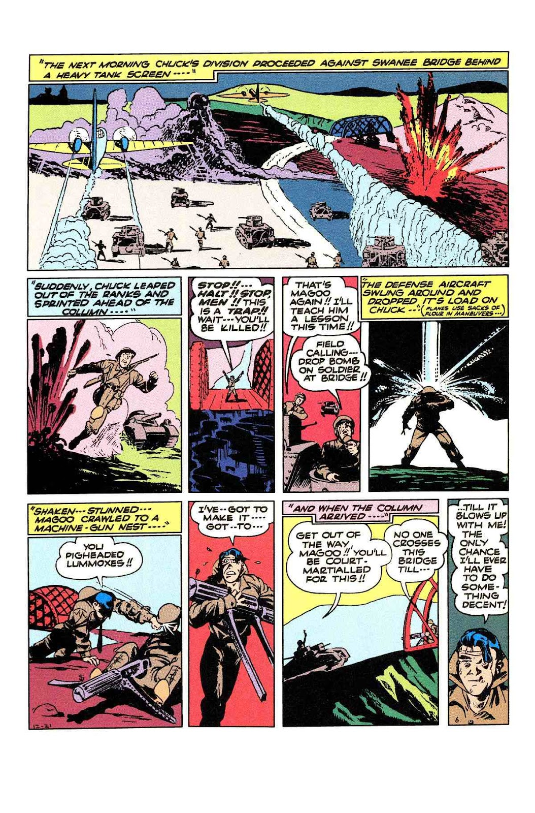 Read online Will Eisner's The Spirit Archives comic -  Issue # TPB 3 (Part 2) - 99