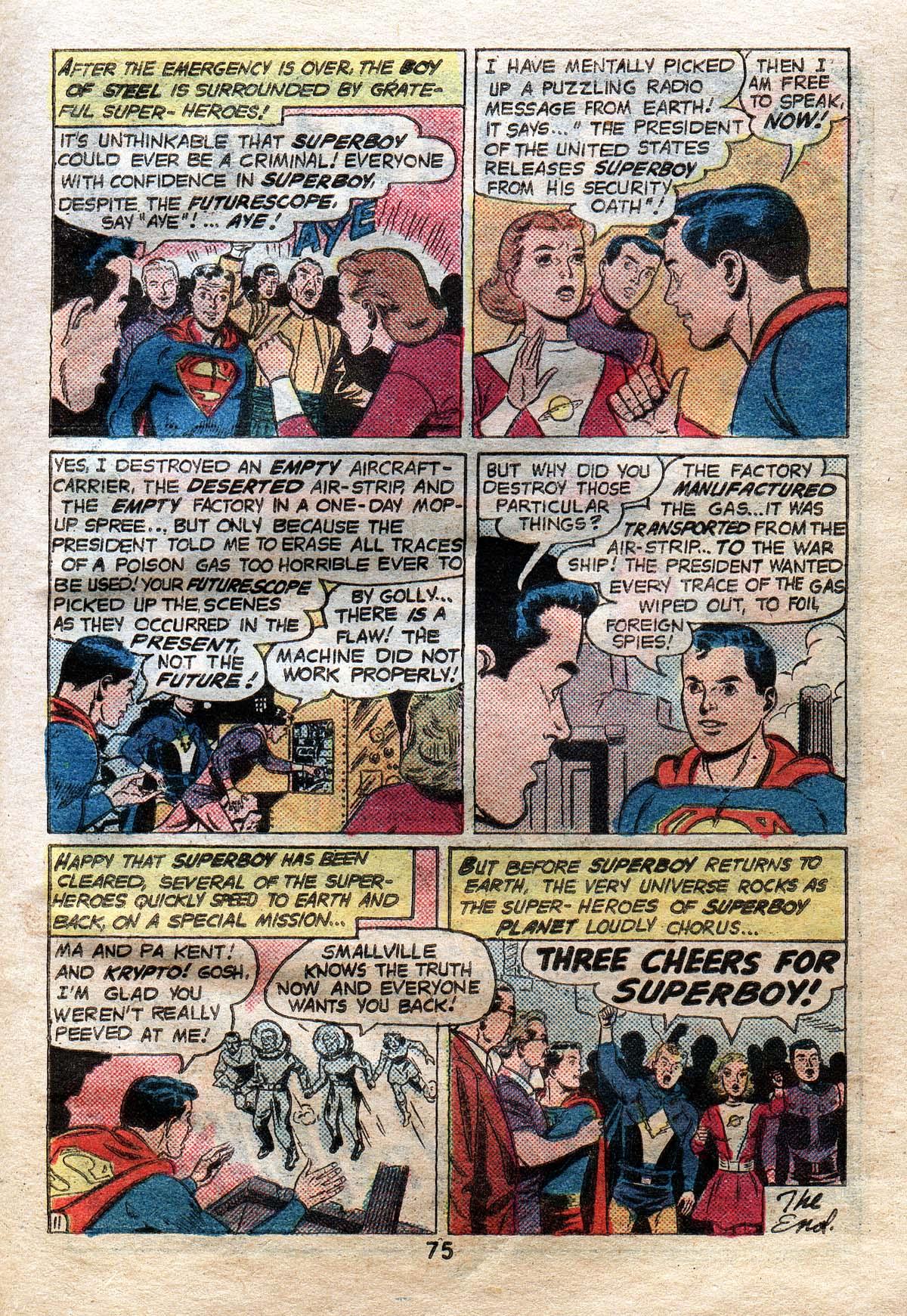 Read online Adventure Comics (1938) comic -  Issue #491 - 74