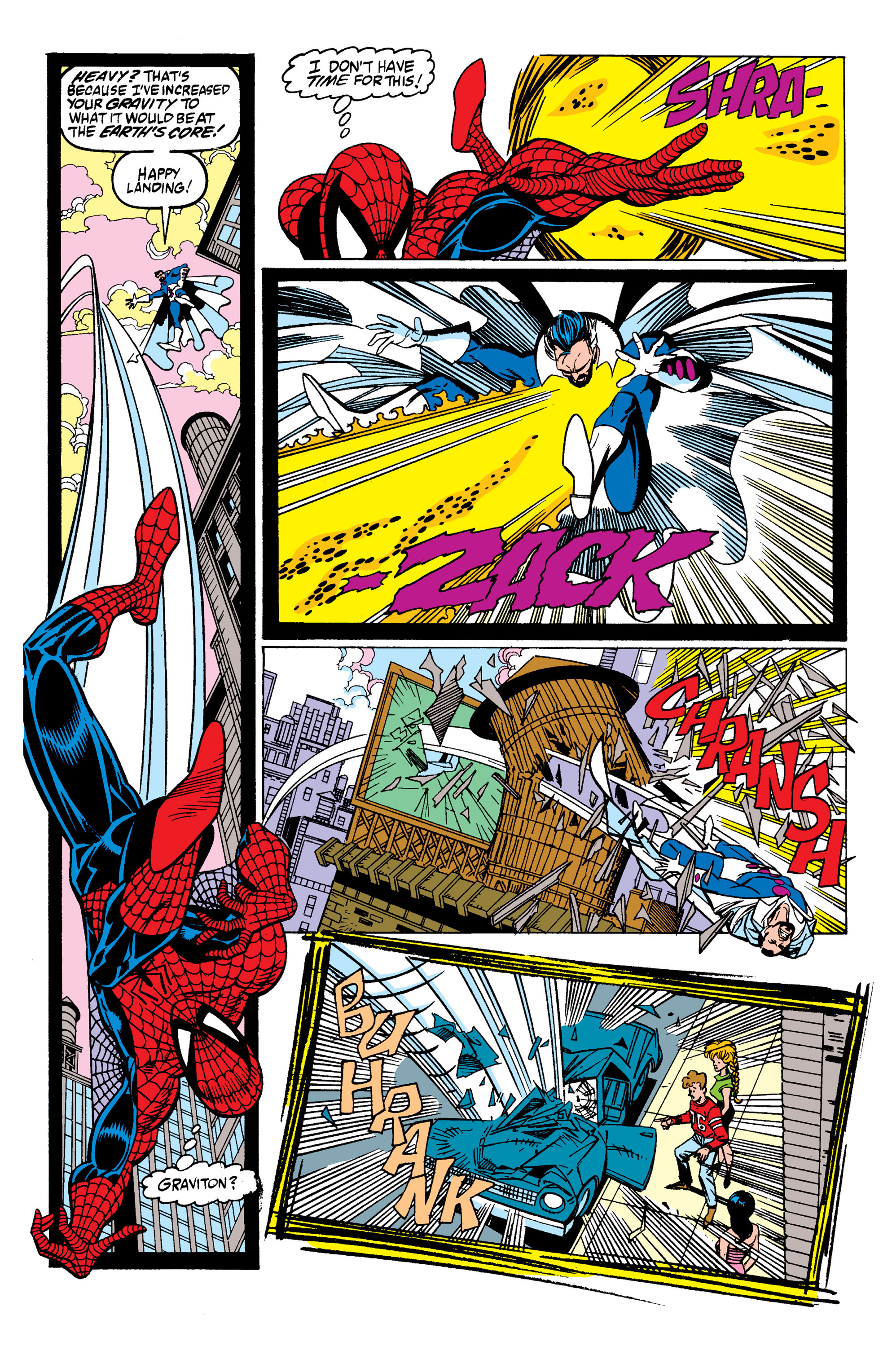 The Amazing Spider-Man (1963) 329 Page 10