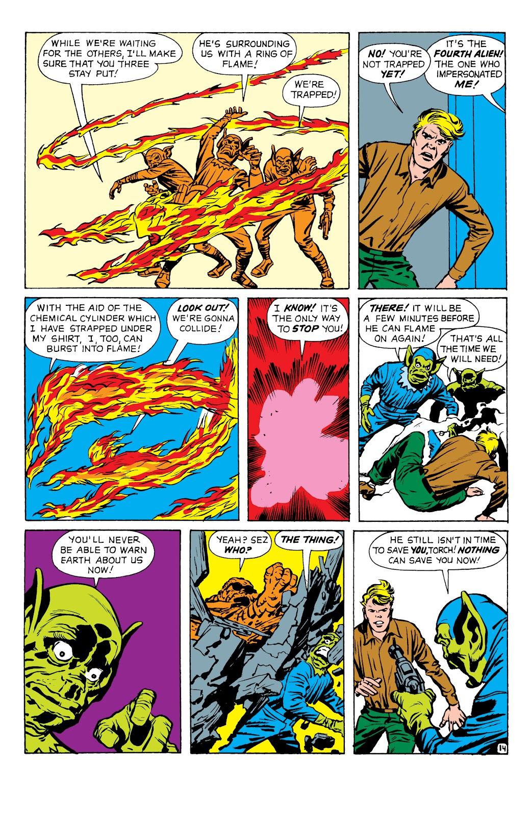 Read online Secret Invasion: Rise of the Skrulls comic -  Issue # TPB (Part 1) - 18