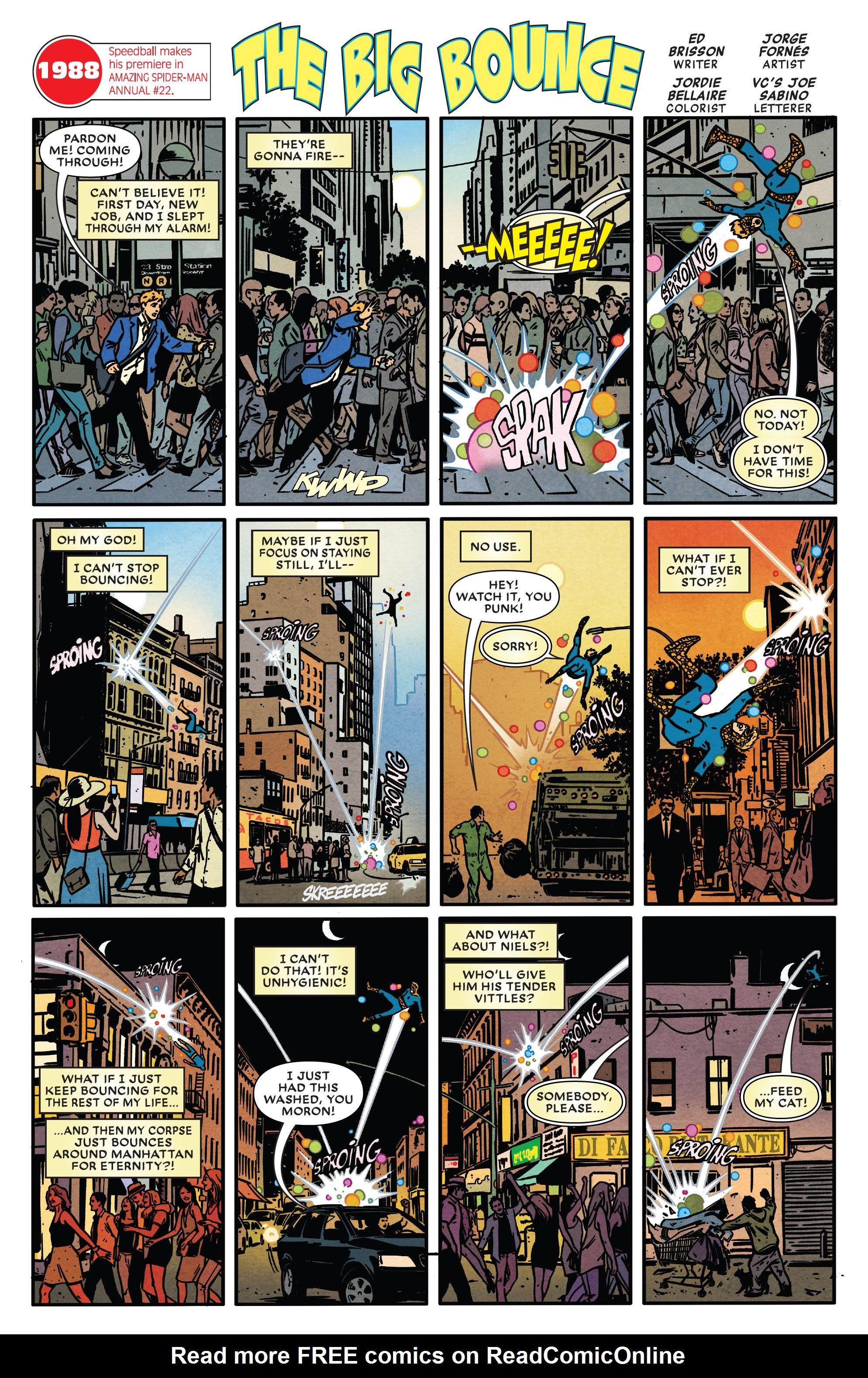 Read online Marvel Comics (2019) comic -  Issue #1000 - 52