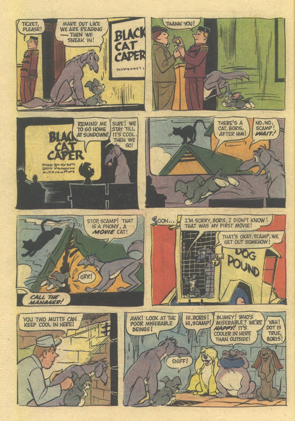 Scamp (1967) issue 13 - Page 26