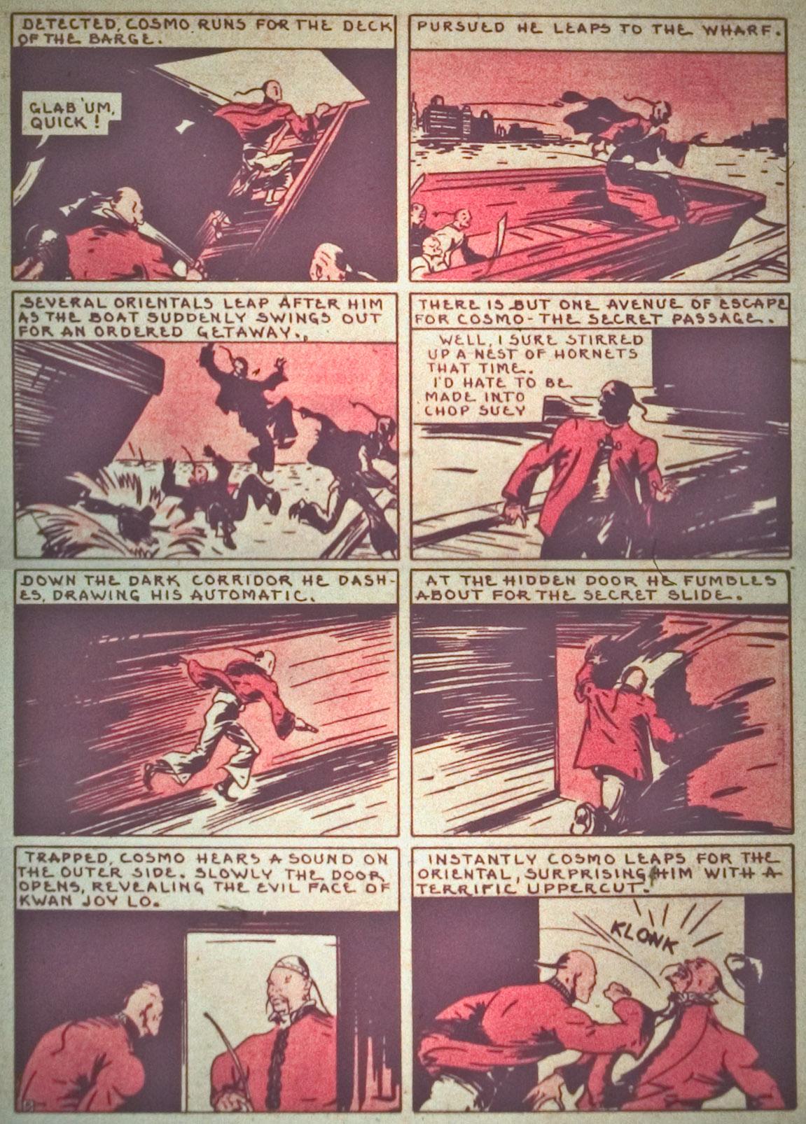 Read online Detective Comics (1937) comic -  Issue #27 - 53