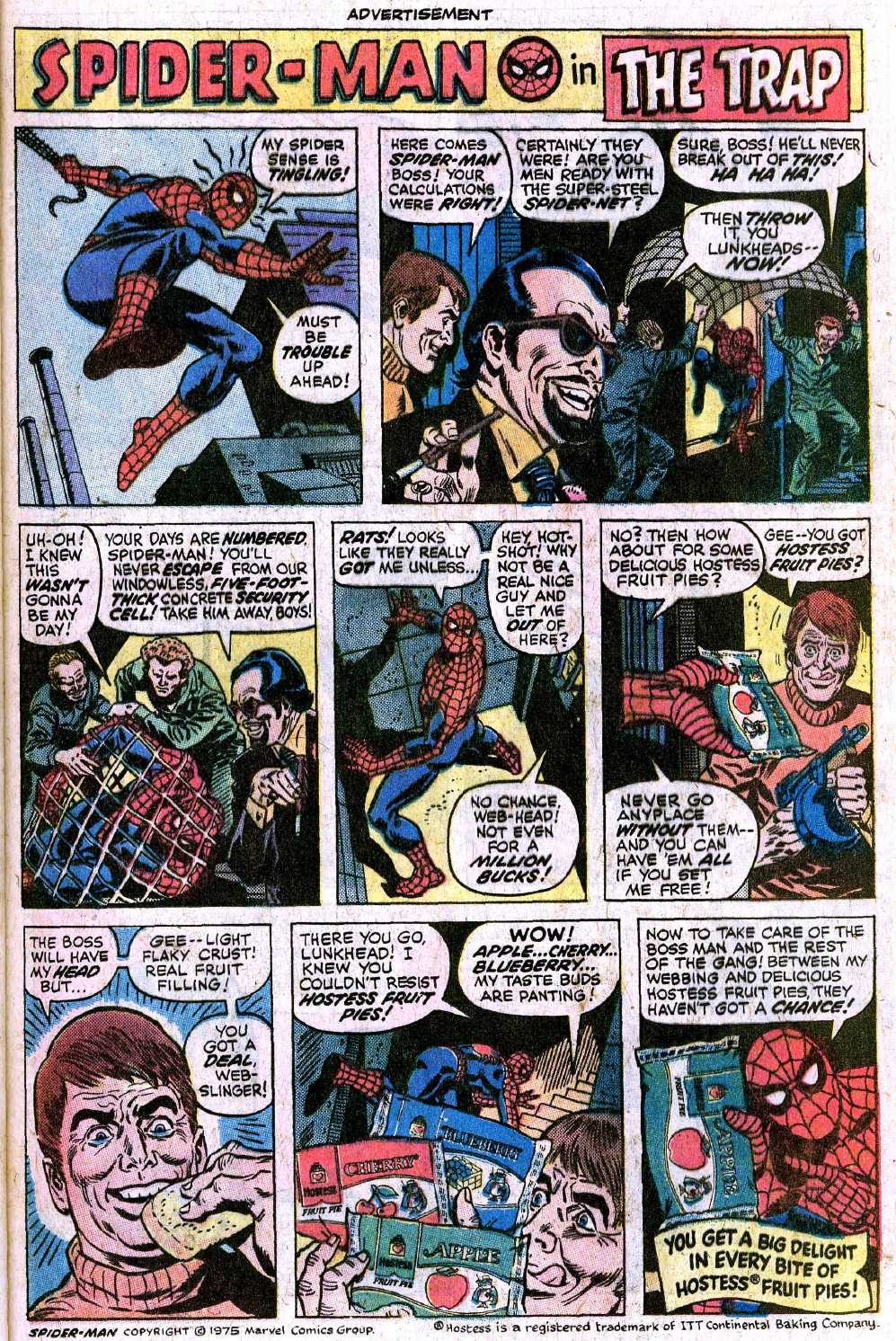 Giant-Size Fantastic Four issue 5 - Page 15