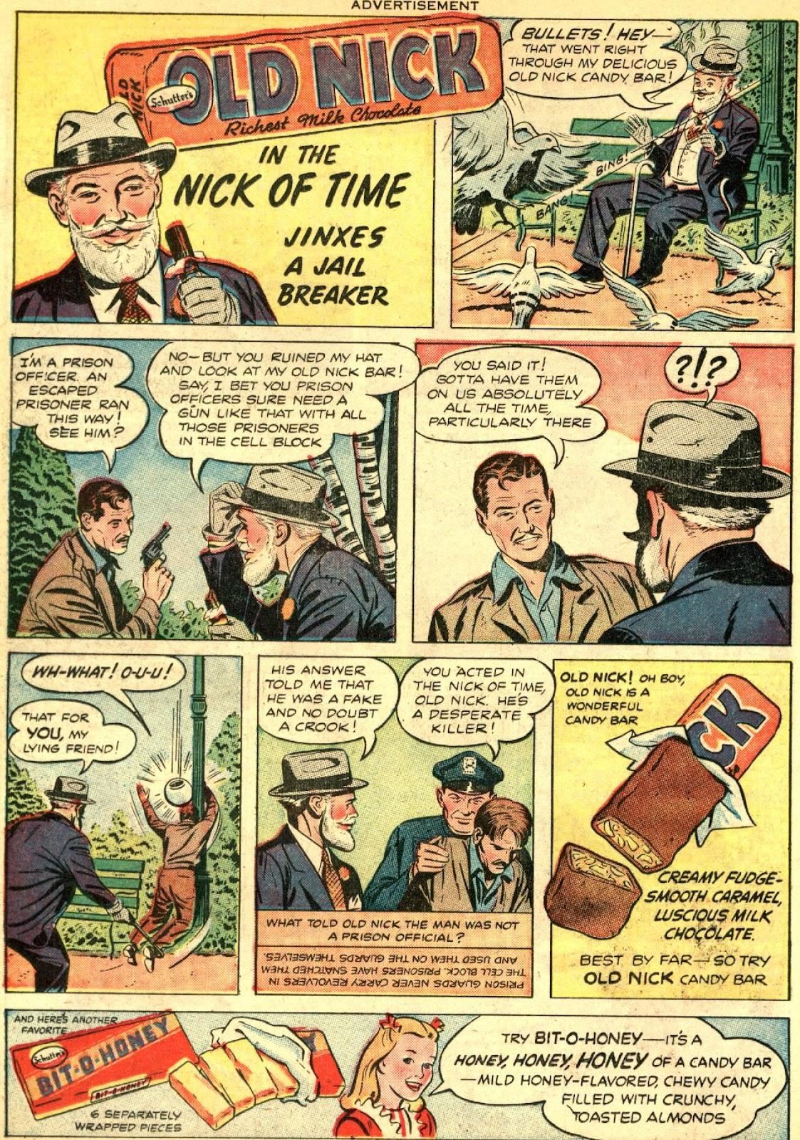 Comic Cavalcade issue 27 - Page 18