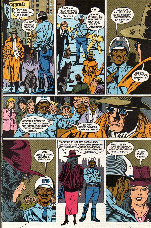 Read online The Phantom (1988) comic -  Issue #3 - 13
