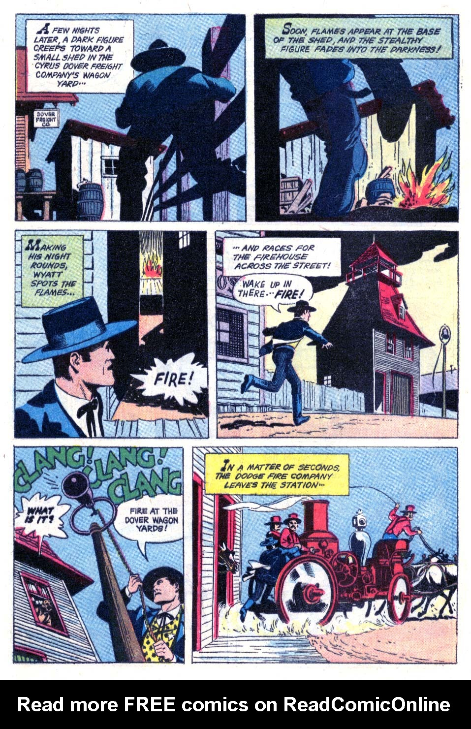 Four Color Comics issue 890 - Page 24