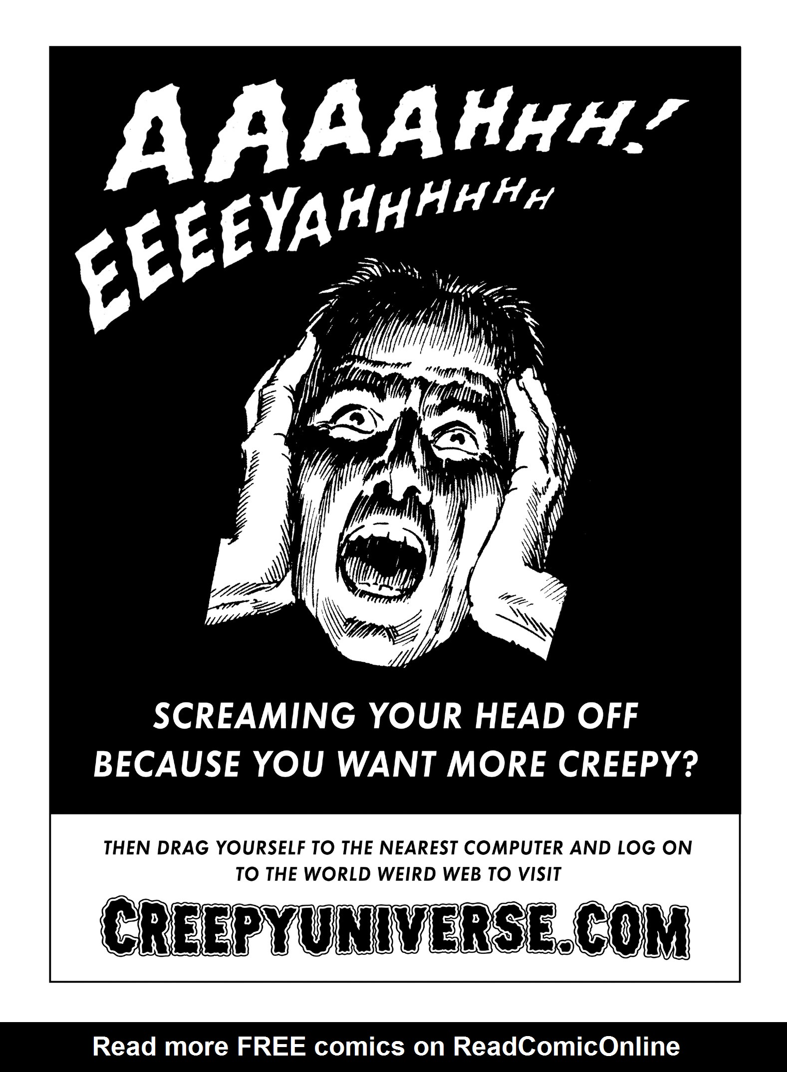 Read online Eerie Archives comic -  Issue # TPB 13 - 273