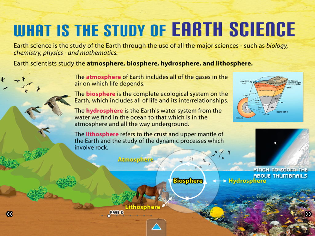 earth science Browse 883 science publications on earth sciences from the national academies press.
