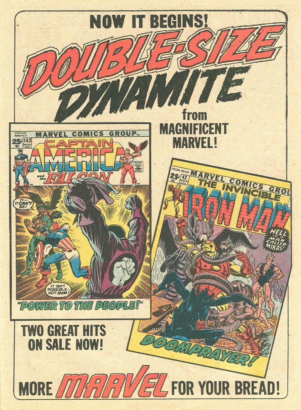 Read online Two-Gun Kid comic -  Issue #101 - 23