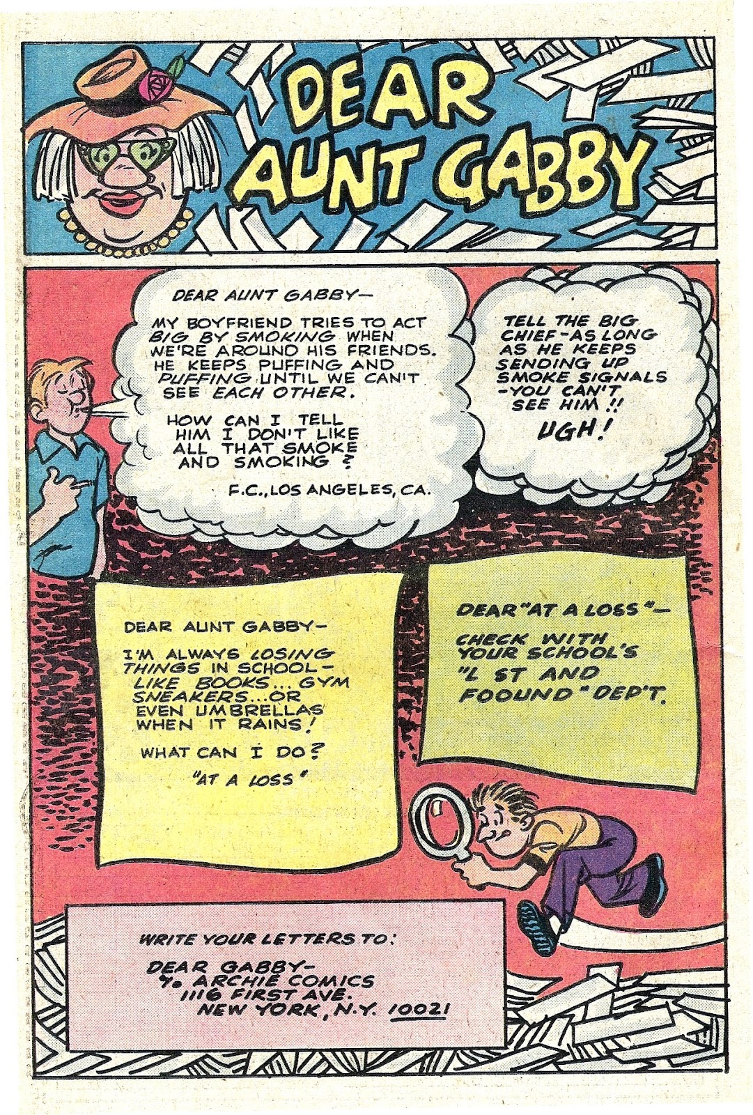 Read online Madhouse Comics comic -  Issue #114 - 26