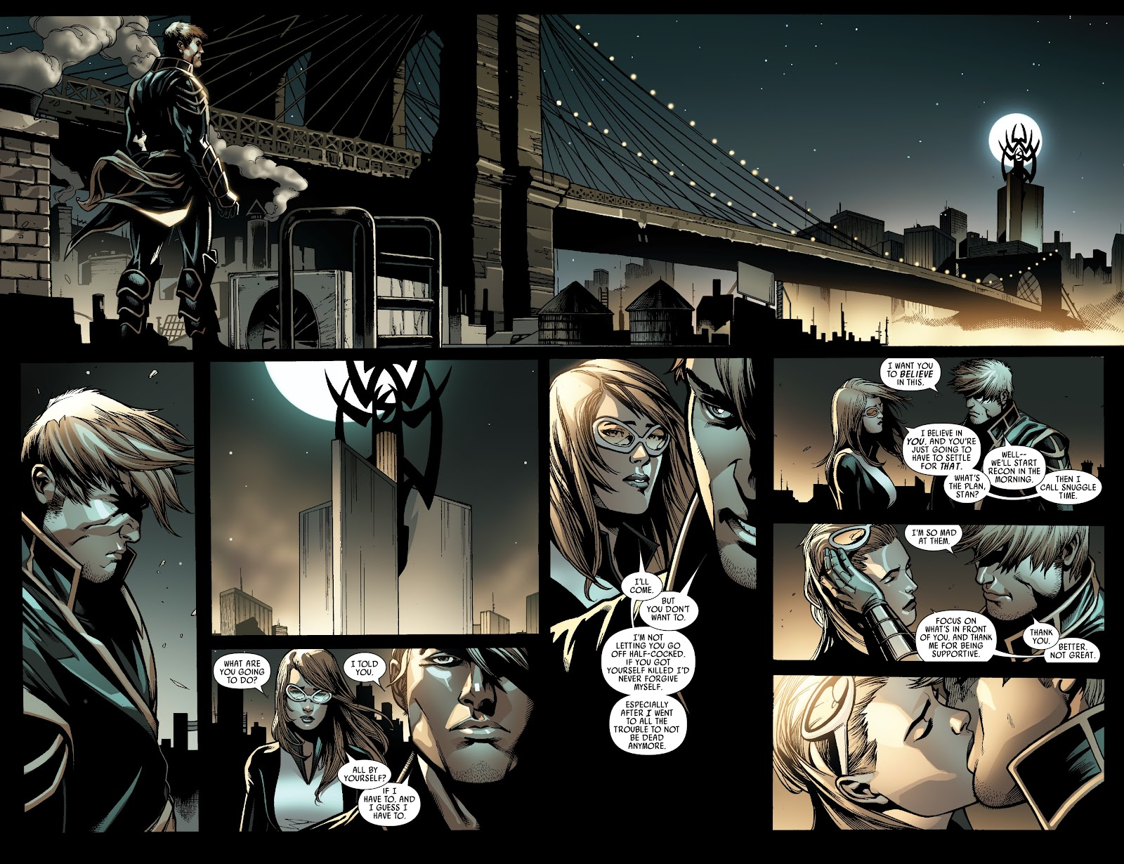 Read online Siege Prelude comic -  Issue # TPB (Part 2) - 23