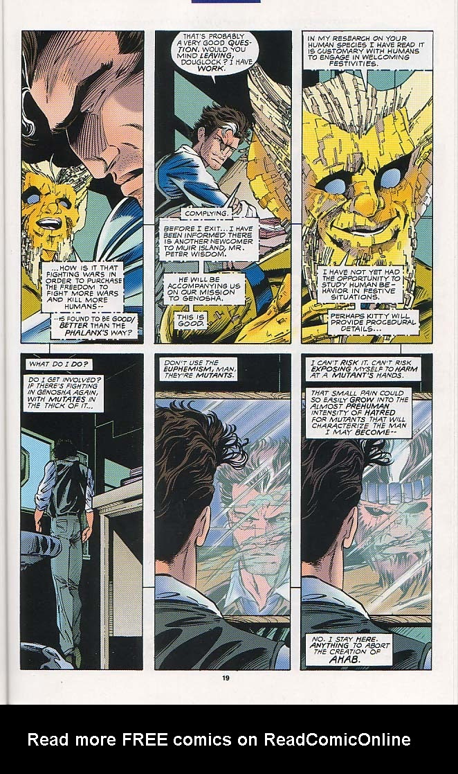 Excalibur (1988) issue 86 - Page 14