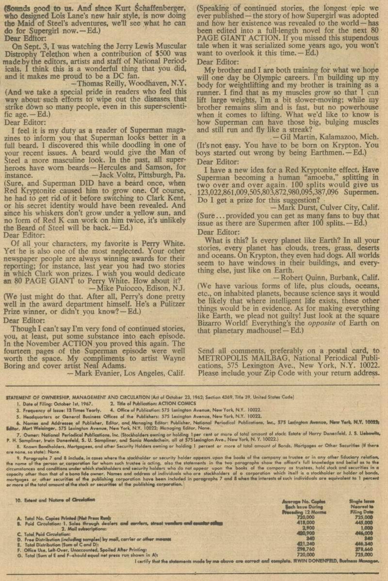 Action Comics (1938) 359 Page 19