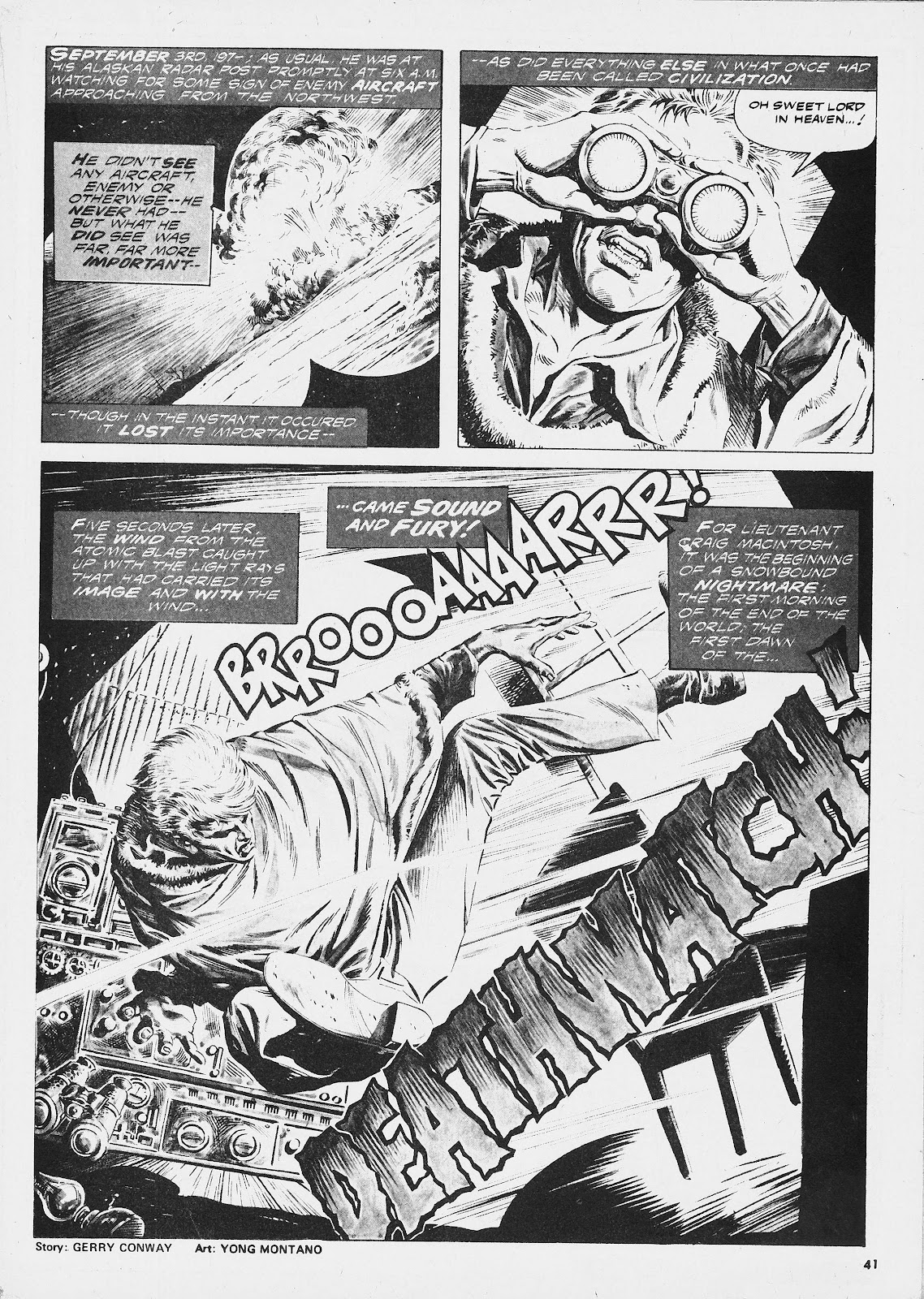 Haunt of Horror issue 4 - Page 41