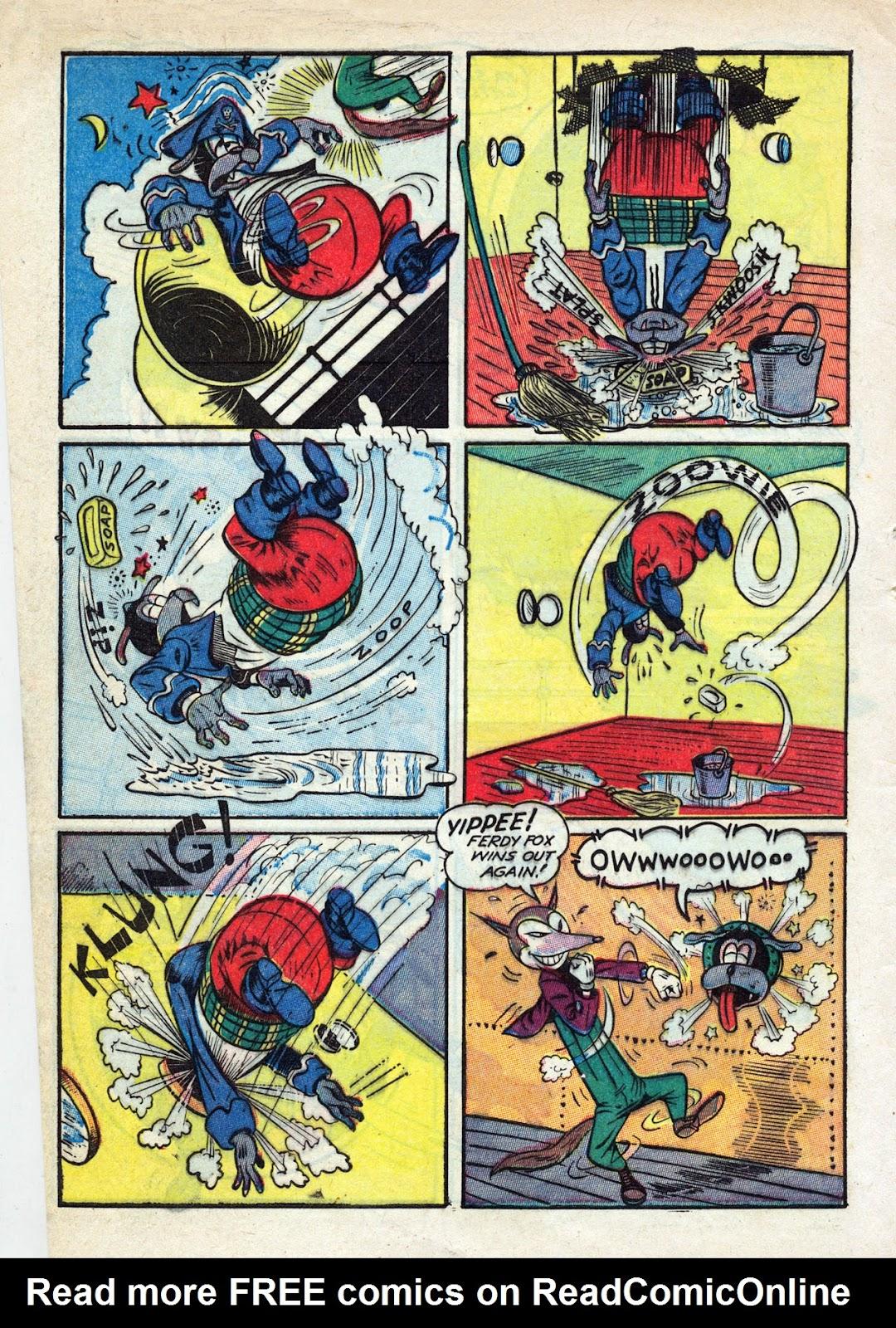 Read online Comedy Comics (1942) comic -  Issue #13 - 55