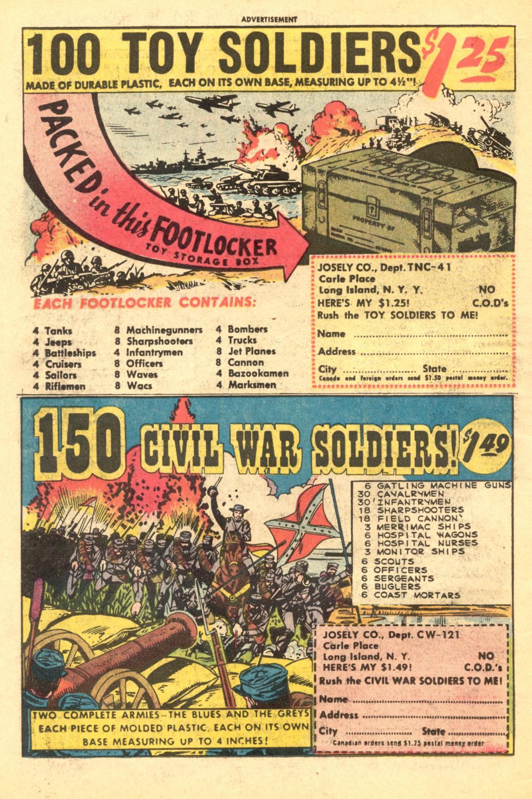 Read online Wonder Woman (1942) comic -  Issue #135 - 34