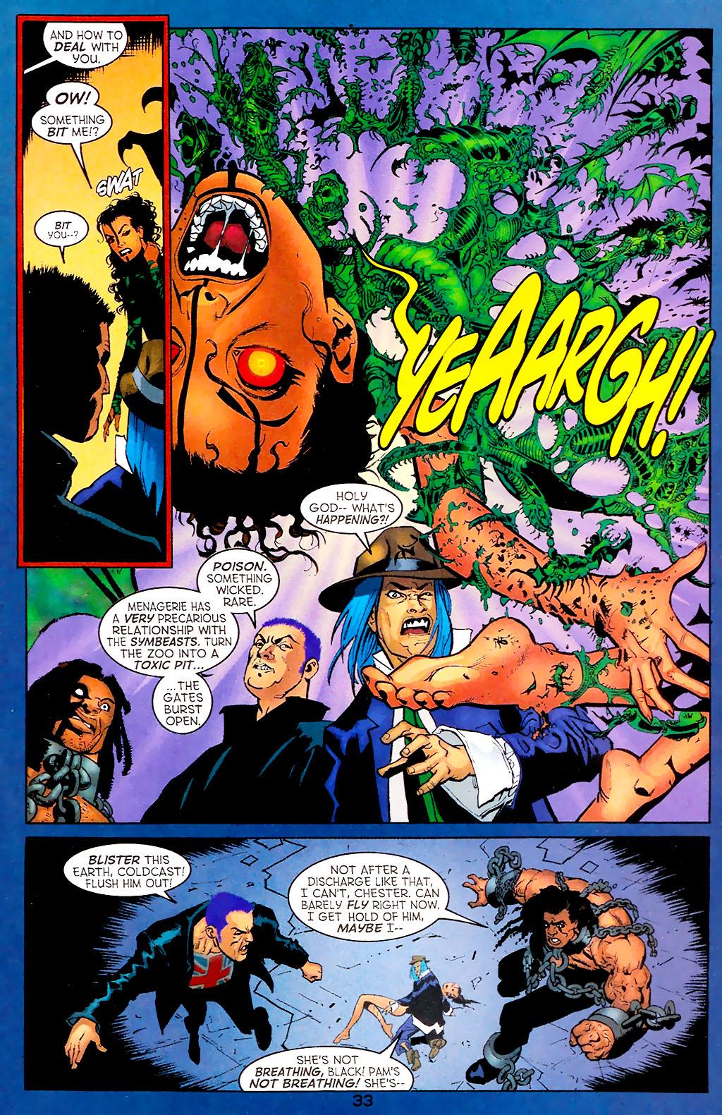 Action Comics (1938) 775 Page 32