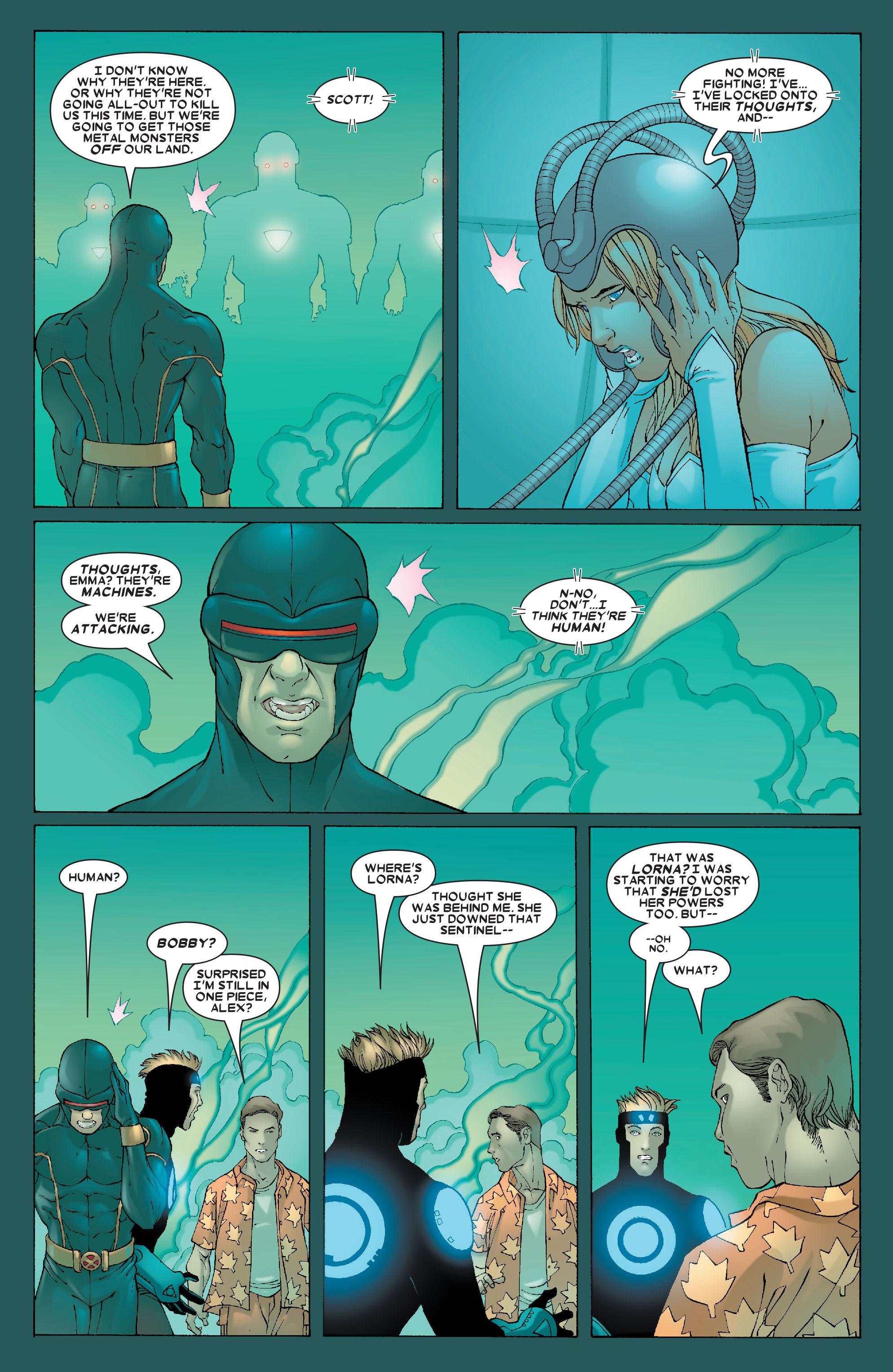 X-Men (1991) 177 Page 18