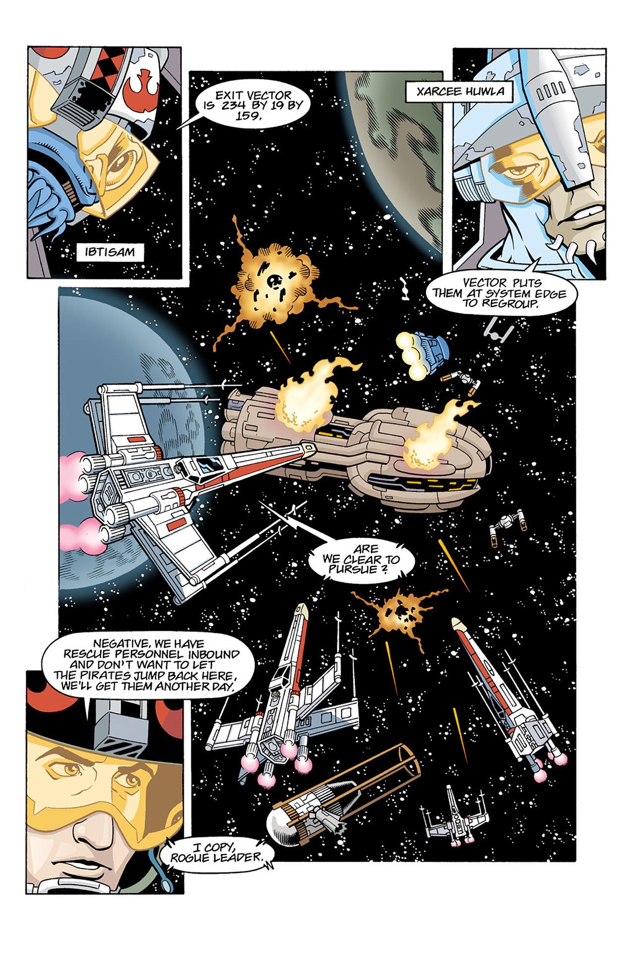 Read online Star Wars Omnibus comic -  Issue # Vol. 3 - 187