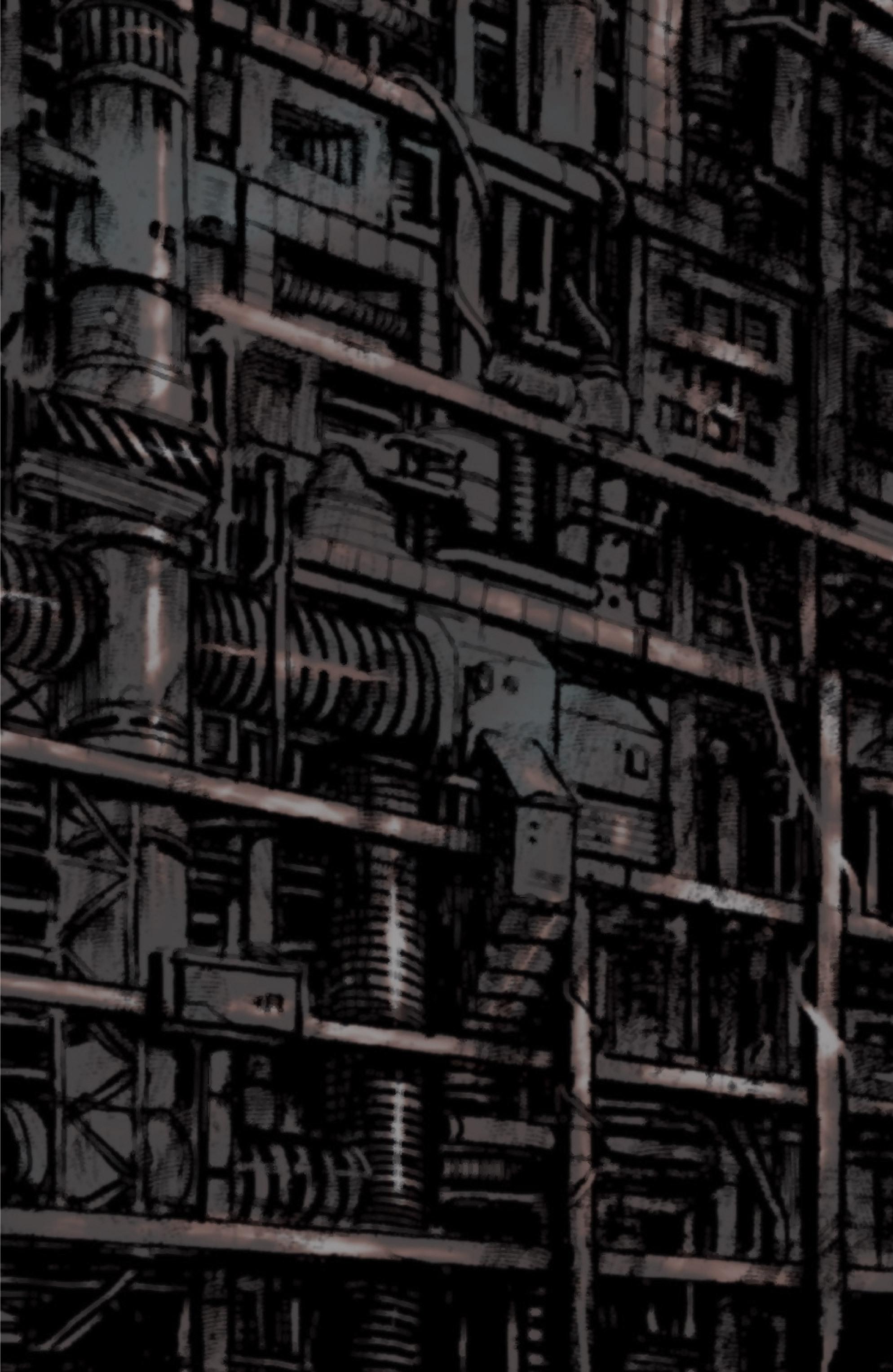 Read online Planetoid comic -  Issue # TPB - 39