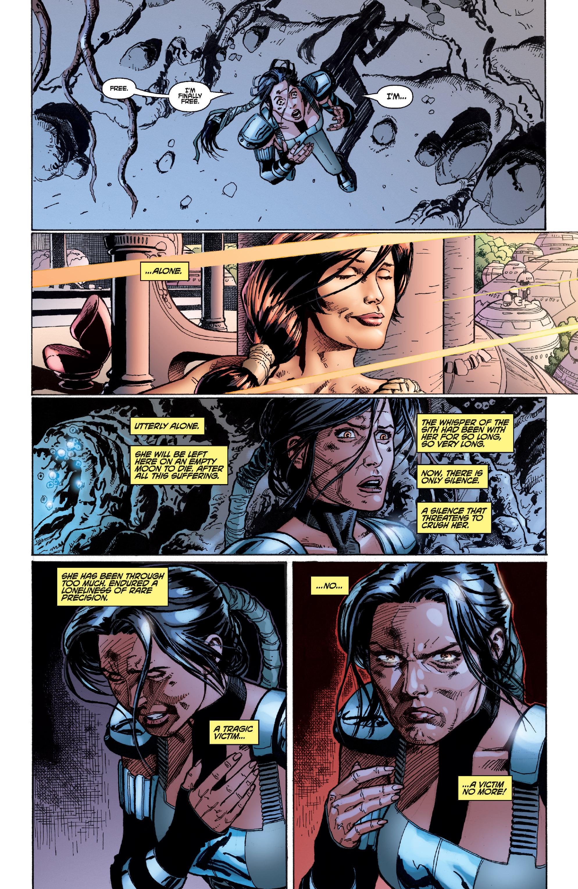 Read online Star Wars Omnibus comic -  Issue # Vol. 20 - 430