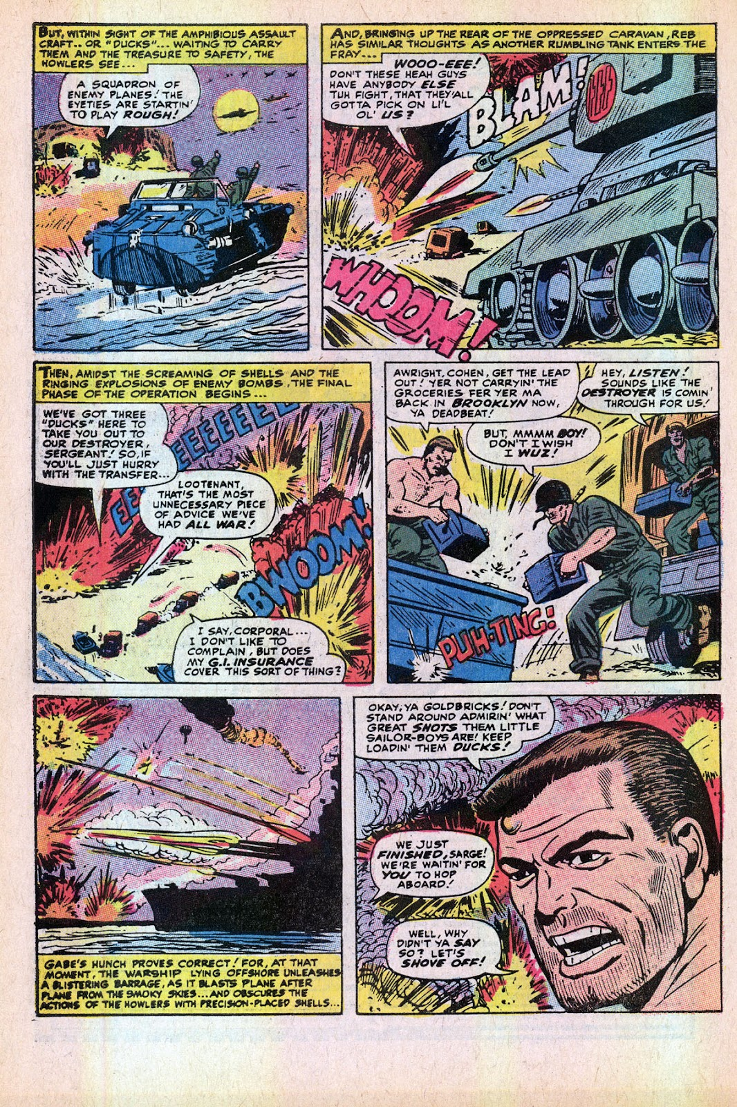 Sgt. Fury issue _Special_7 - Page 48