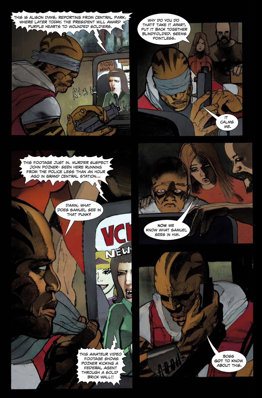 13 Coins issue TPB - Page 95