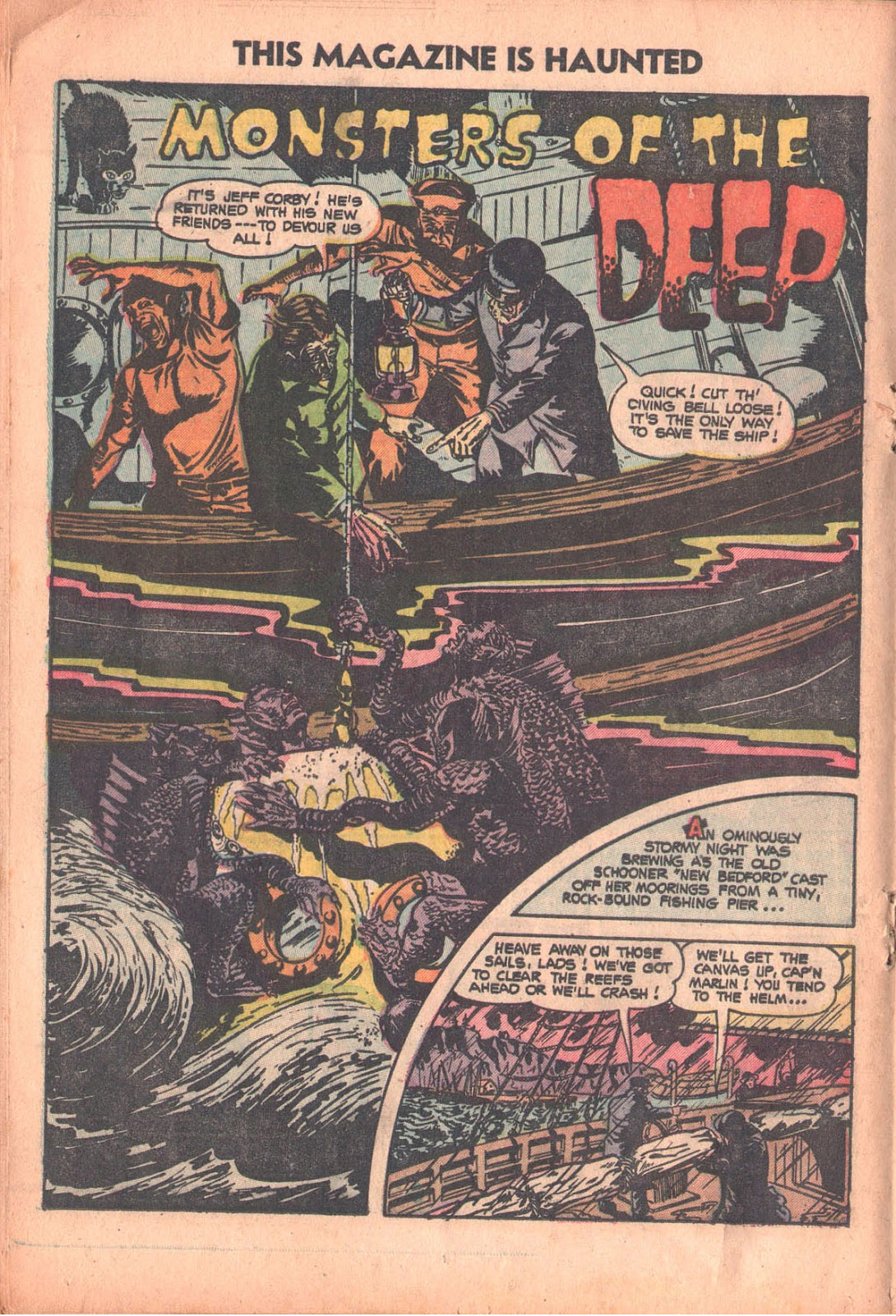 Read online This Magazine Is Haunted comic -  Issue #15 - 18