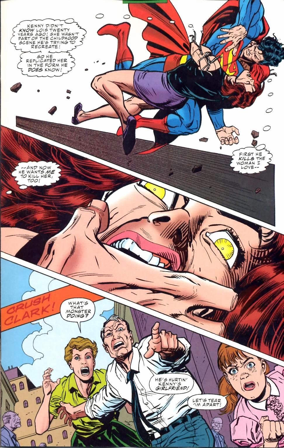 Action Comics (1938) 711 Page 10