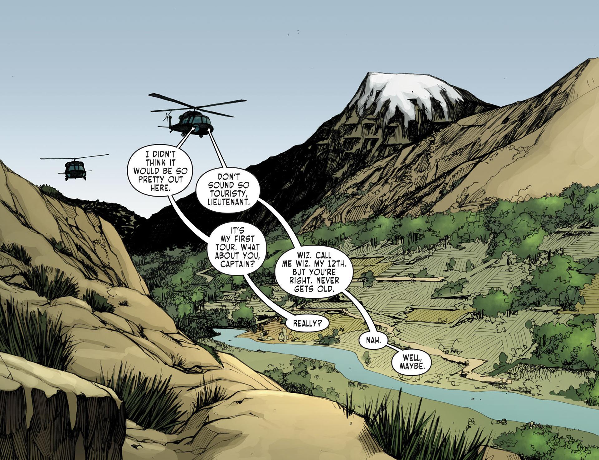 Read online Sensation Comics Featuring Wonder Woman comic -  Issue #19 - 3
