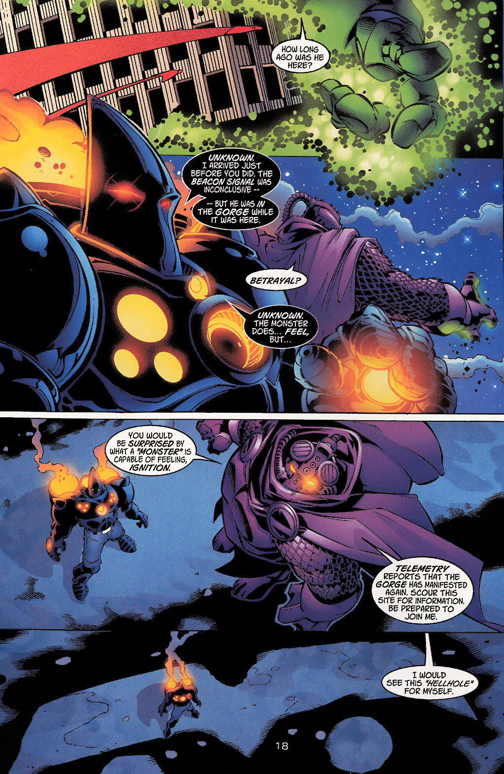 Action Comics (1938) 789 Page 25