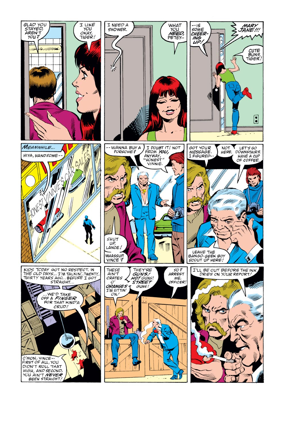 The Amazing Spider-Man (1963) 286 Page 9